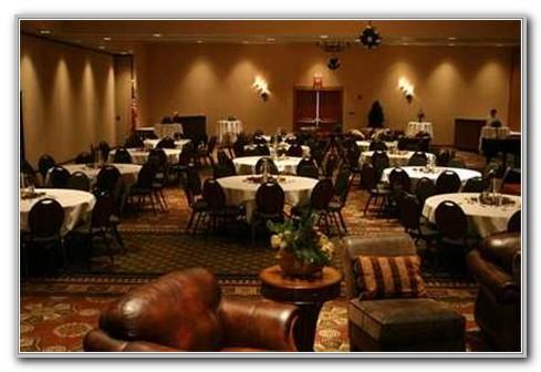 Hilton Garden Inn Missoula Montana Hotel