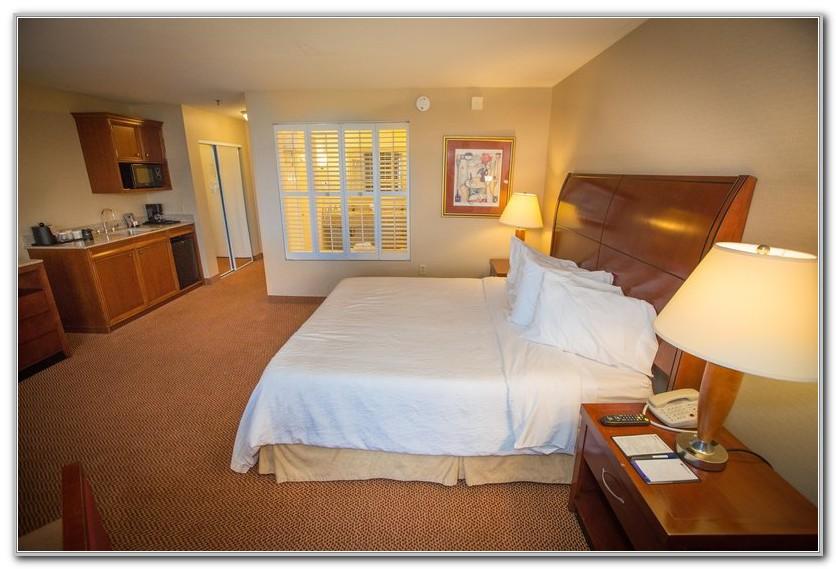 Hilton Garden Inn Montebello Ca 90640