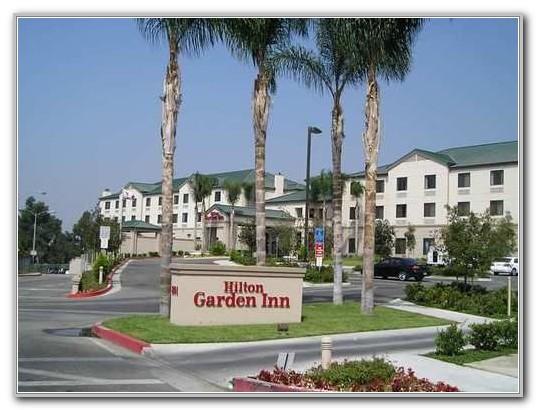 Hilton Garden Inn Montebello California