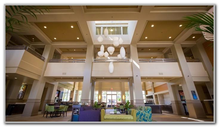 Hilton Garden Inn Montebello Hotel