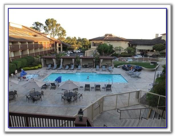 Hilton Garden Inn Monterey Bay Ca