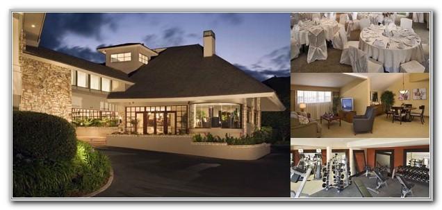 Hilton Garden Inn Monterey Monterey Ca 93940