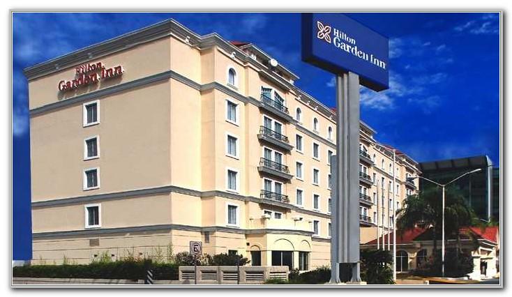 Hilton Garden Inn Monterrey Mexico