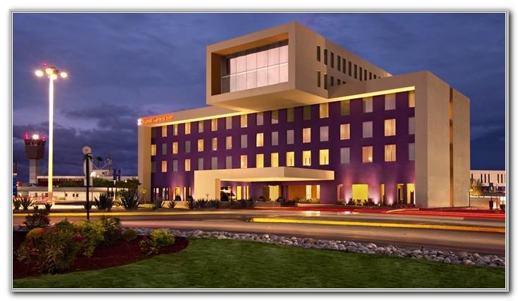 Hilton Garden Inn Monterrey Mx
