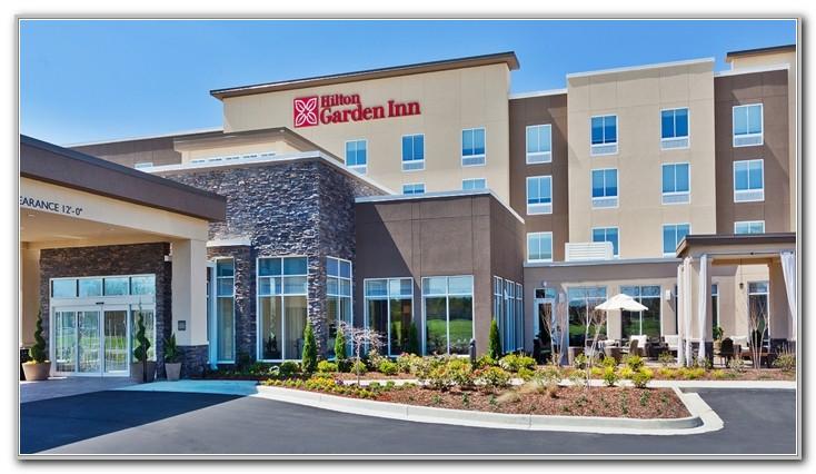Hilton Garden Inn Montgomery Al Eastchase