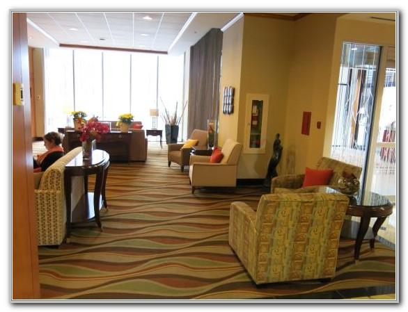 Hilton Garden Inn Montreal Centre Ville Tripadvisor