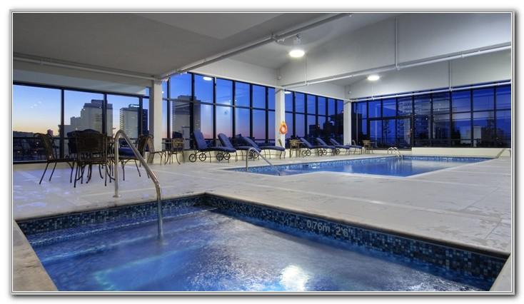 Hilton Garden Inn Montreal