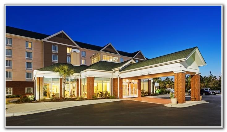 Hilton Garden Inn Myrtle Beach Mall