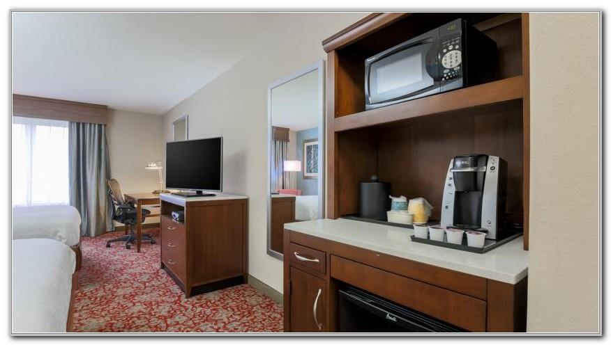 Hilton Garden Inn Nanuet Booking