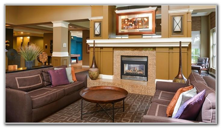 Hilton Garden Inn Napa Valley Ca