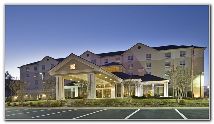 Hilton Garden Inn Nashville Smyrna