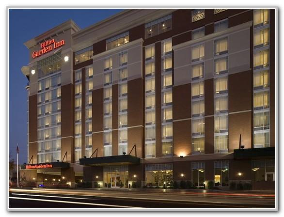 Hilton Garden Inn Nashville Vanderbilt Nashville Tn