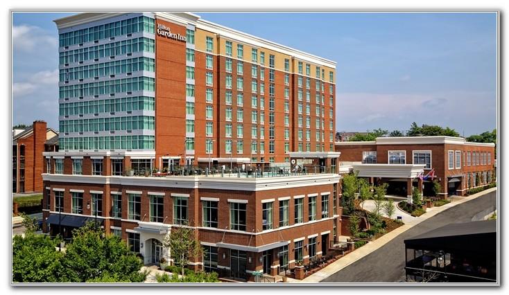 Hilton Garden Inn Nashville
