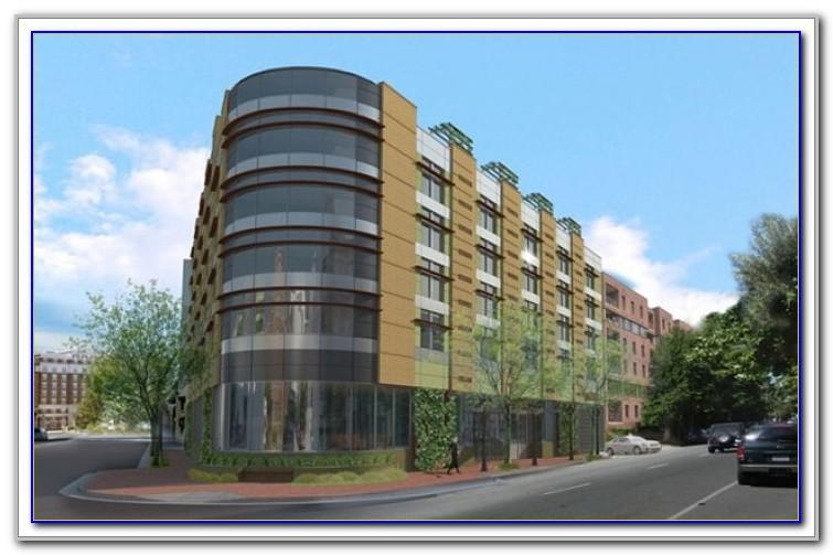 Hilton Garden Inn Near Alexandria Va