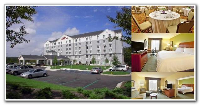 Hilton Garden Inn Near Birmingham Al