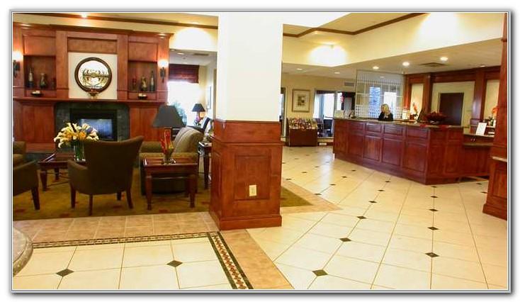 Hilton Garden Inn Near Fayetteville Nc