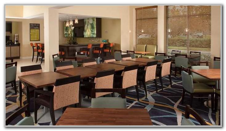 Hilton Garden Inn Near Orlando Airport