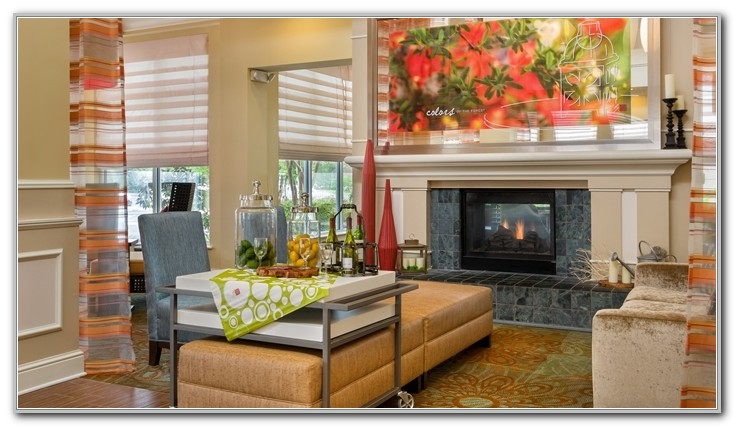 Hilton Garden Inn Newport News