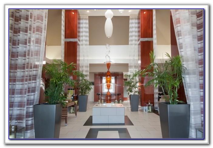 Hilton Garden Inn Okc Memorial