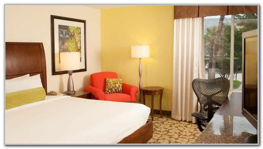 Hilton Garden Inn Orlando Airport Booking