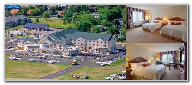 Hilton Garden Inn Oshkosh Oshkosh Wi