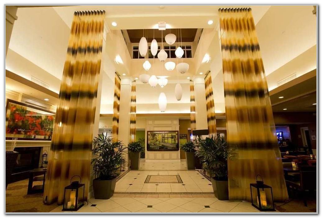Hilton Garden Inn Oxnard Camarillo California