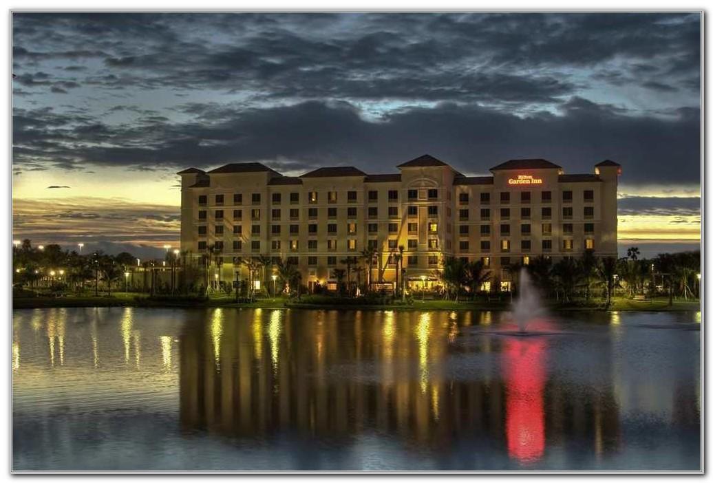 Hilton Garden Inn Palm Beach Gardens Expedia