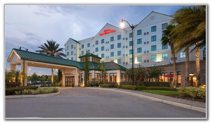 Hilton Garden Inn Palm Coast
