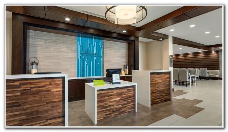 Hilton Garden Inn Palo Alto California