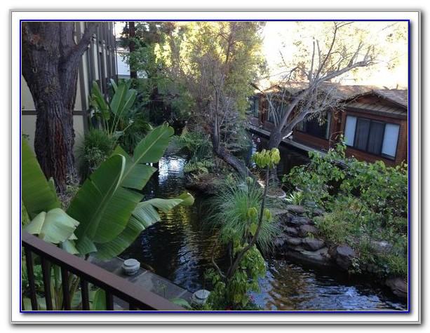 Hilton Garden Inn Palo Alto Parking