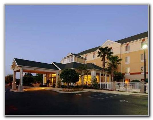 Hilton Garden Inn Panama City Beach Florida