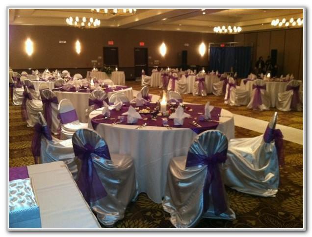 Hilton Garden Inn Pearland Wedding