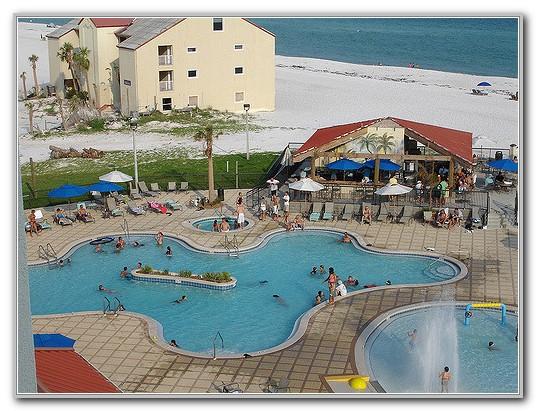 Hilton Garden Inn Pensacola Beach