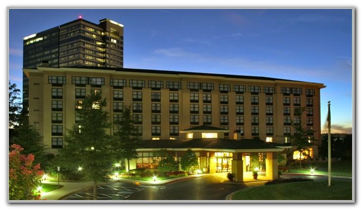 Hilton Garden Inn Perimeter Center Atlanta Georgia