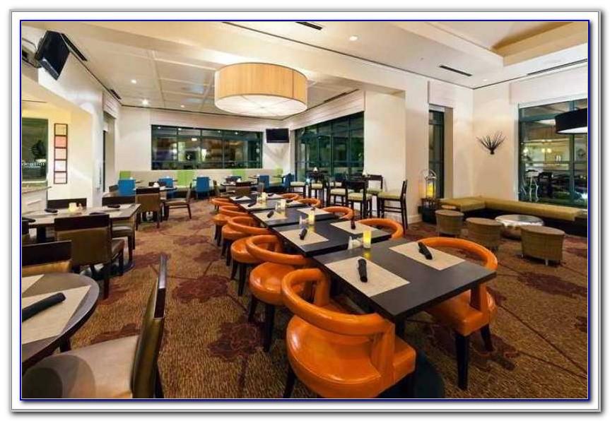 Hilton Garden Inn Perimeter Mall Ga