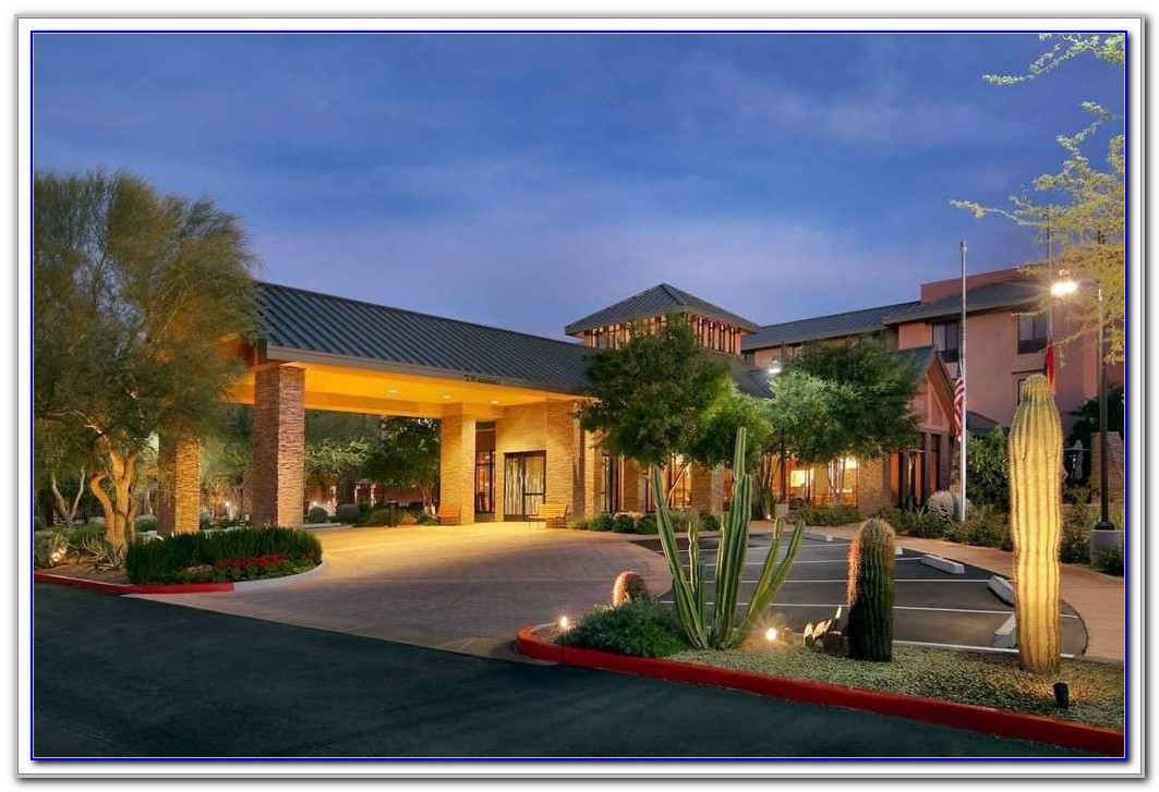 Hilton Garden Inn Perimeter Suites