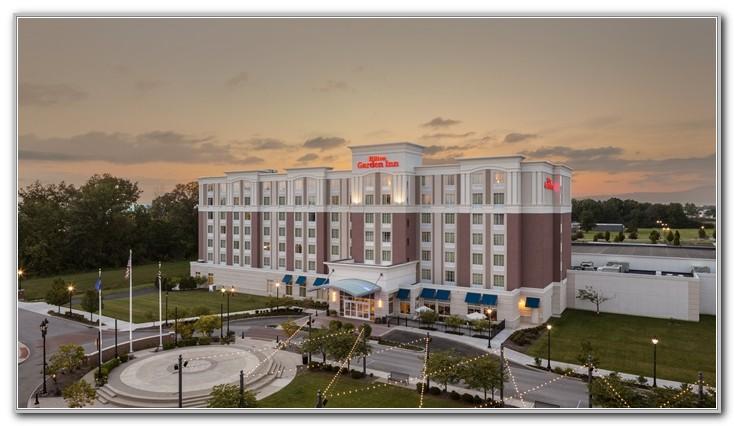 Hilton Garden Inn Perrysburg Ohio