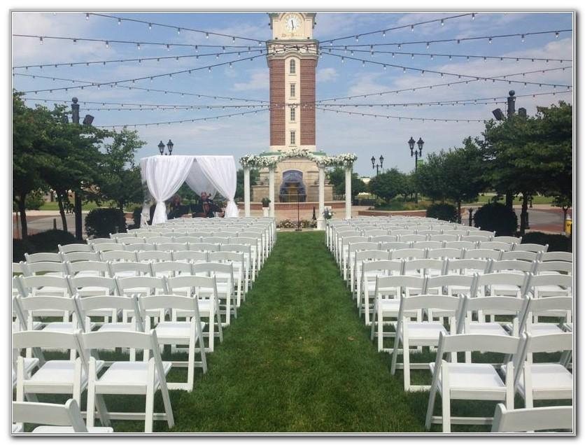 Hilton Garden Inn Perrysburg Wedding