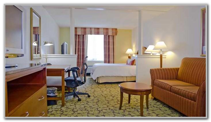 Hilton Garden Inn Philadelphia Center City Hotel