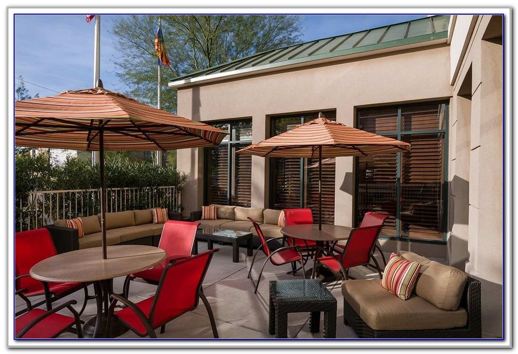 Hilton Garden Inn Phoenix Airport Van Buren