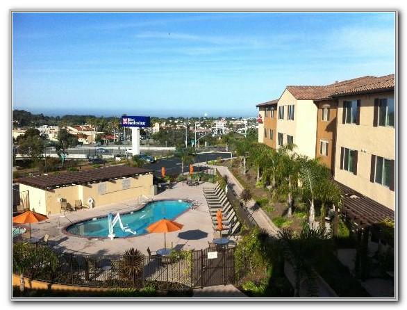 Hilton Garden Inn Pismo Beach Free Breakfast