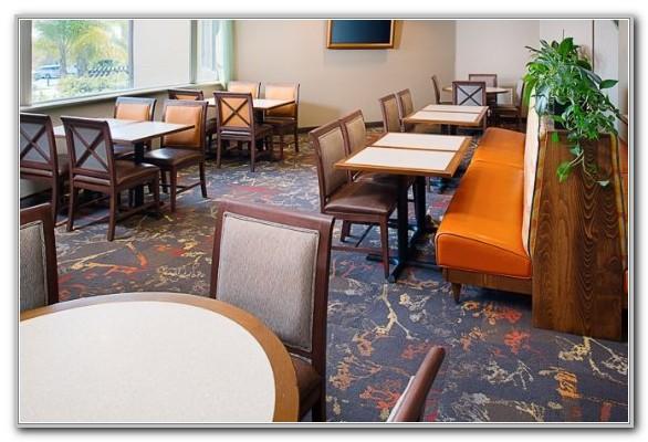 Hilton Garden Inn Pismo Beach Restaurant