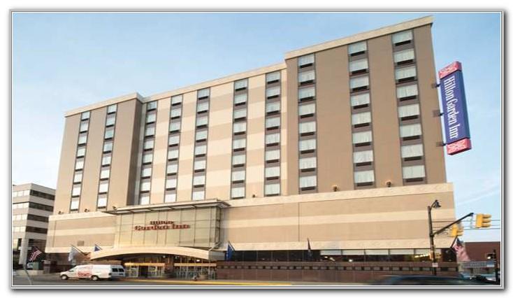 Hilton Garden Inn Pittsburgh Jobs