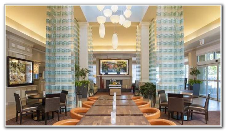 Hilton Garden Inn Plymouth Mi