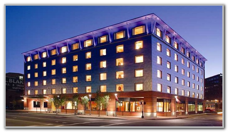 Hilton Garden Inn Portland Me