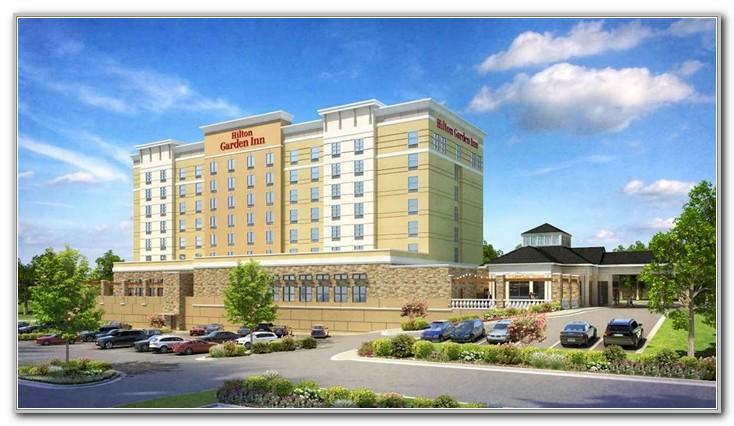 Hilton Garden Inn Raleigh
