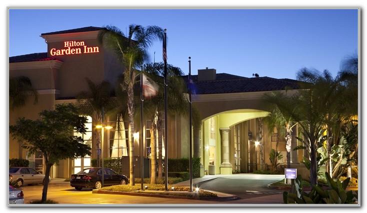 Hilton Garden Inn Rancho Bernardo