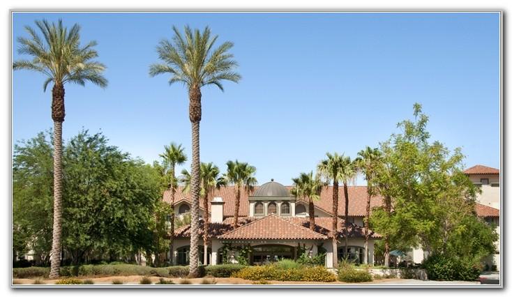 Hilton Garden Inn Rancho Mirage