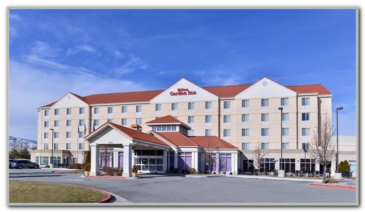 Hilton Garden Inn Reno Reno Nv
