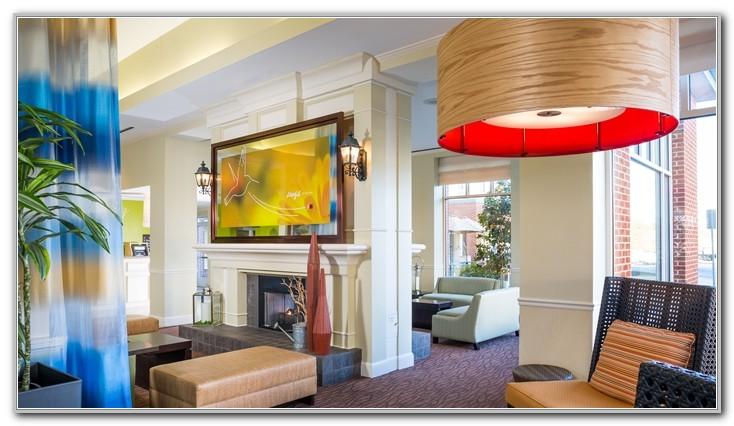 Hilton Garden Inn Richmond Innsbrook Glen Allen